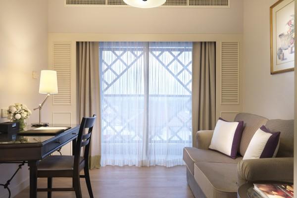 Duta高级单卧室公寓