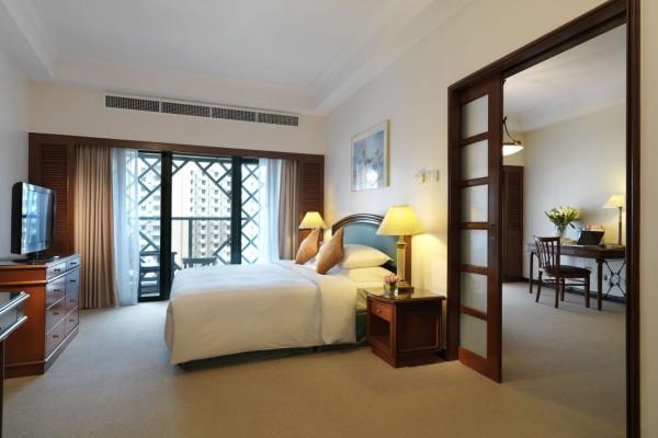 高级单卧室公寓
